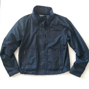 Athleta Military Inspired Jacket Medium